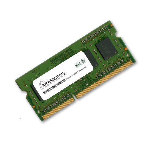8GB デュアル Rank Non-ECC RAM Memory Upgrade for HP Pavilion ノート m6-1050st by Arch Memory (海外取寄せ品)