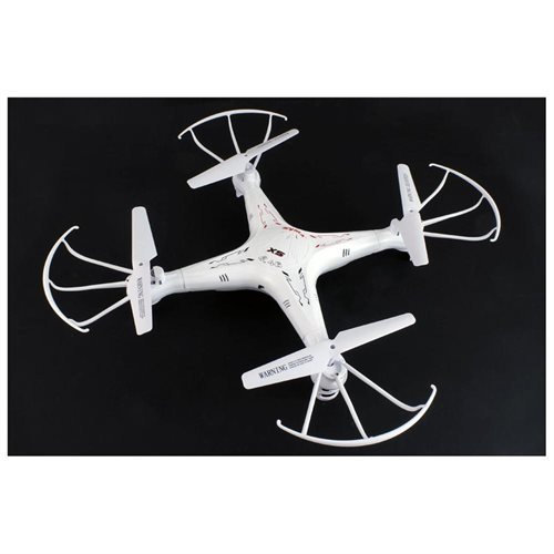 Syma X5 4 Channel 2.4GHz RC エクスプローラー クワッド Copter 「汎用品」(海外取寄せ品)