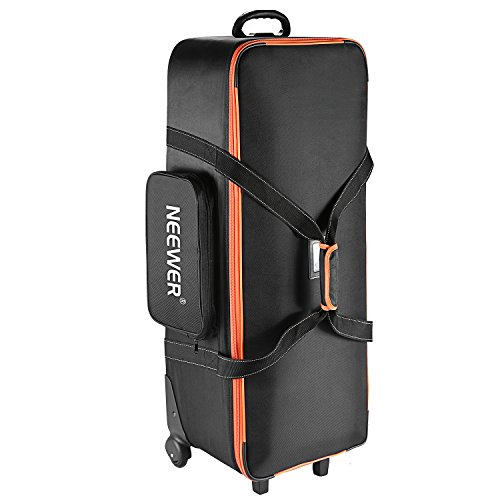 Neewer Photo Studio Equipment Trolley Carry Bag 38
