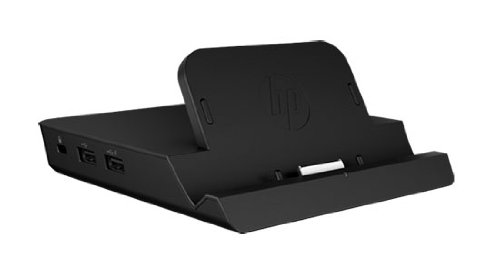 HP C0M84AA#ABA Docking Station for エリート Pad Tablet 「汎用品」(海外取寄せ品)