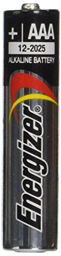 Energizer AAA マックス Alkaline E92 Batteries メイド in USA - Expiration 12/2024 or later - 100 カウント 「汎用品」(海外取寄せ品)