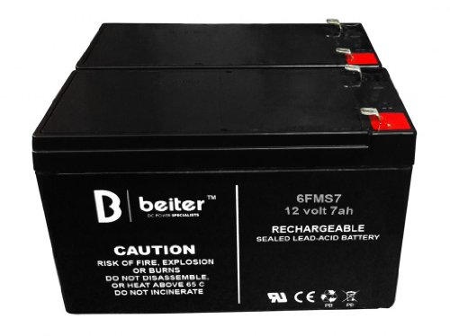 GT-200 (2005 & Older) リプレイスメント Batteries 「汎用品」(海外取寄せ品)