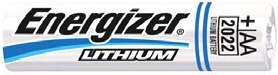 Energizer AA Lithium Batteries - 24-パック バルク 「汎用品」(海外取寄せ品)