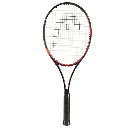 Head 2016 Graphene XT Prestige MP STRUNG テニス Racquet (4-1/4) (海外取寄せ品)
