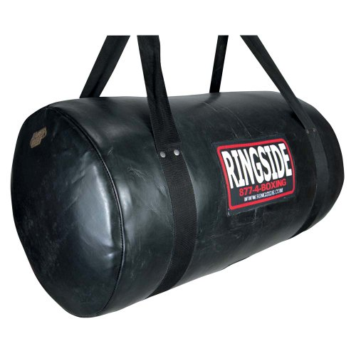 Ringside Uppercut Bag Boxing MMA Muay タイ フィットネス Workout Training Punching Heavy Bag- Unfilled (海外取寄せ品)