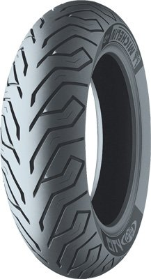 Michelin シティ Grip Scooter Rear Tire (海外取寄せ品)