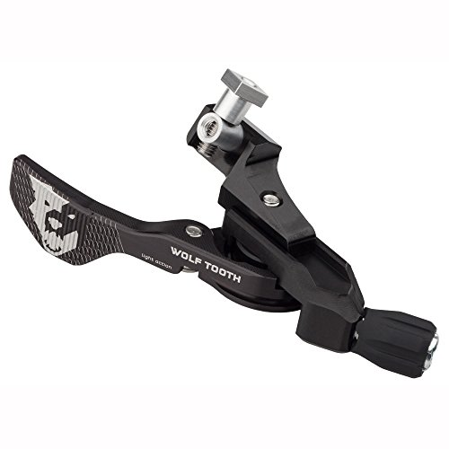 Wolf Tooth コンポーネント Light アクション ReMote LA (Shimano I-Spec A or B) (海外取寄せ品)