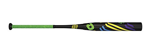 DeMarini USSSA/NSA/ISA Dinger Slinger 17 Slow Pitch バット, 27 oz (海外取寄せ品)