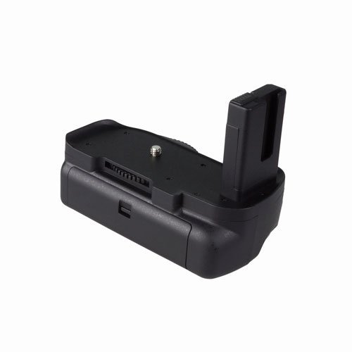ProMaster Vertical Control D5100/D5200 PowerGrip for Nikon 「汎用品」(海外取寄せ品)