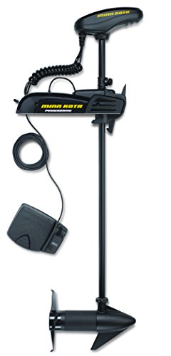 Minn Kota 1358737 Powerdrive 55lb./54In - Bt, (海外取寄せ品)