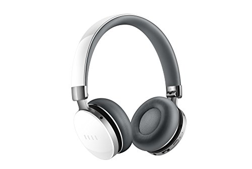 FIIL CANVIIS Wireless On-Ear Headphones- ホワイト 『海外取寄せ品』