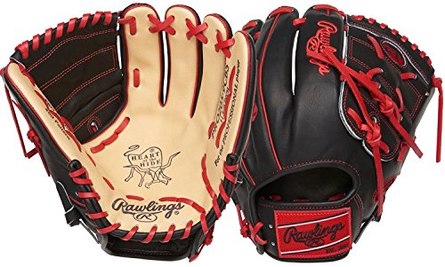 Rawlings PRO205-9CBS ハート of the ハイド (海外取寄せ品)