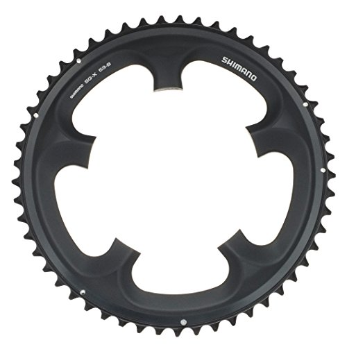 Shimano FC-6700G 53T B-Type Chainring - 130mm 53T (海外取寄せ品)