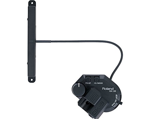 Roland GK-3B Divided Pickup for Bass (海外取寄せ品)