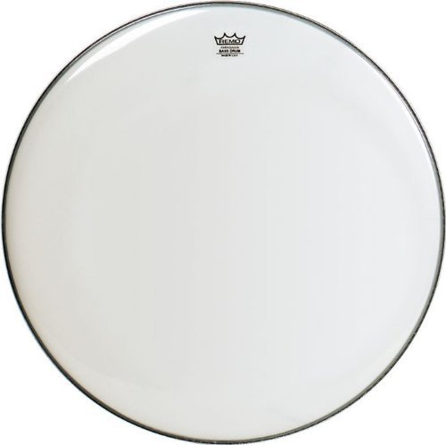 Remo BR1232-00 32-インチ Bass Drum Heads (海外取寄せ品)