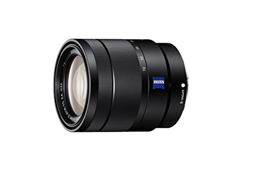 ソニー SEL1670Z Vario-Tessar T* E 16-70mm F4 ZA OSS - International Version (No Warranty) (海外取寄せ品)