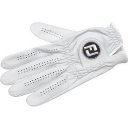 FootJoy ピュア タッチ リミット Edition メンズ Golf Glove Left (Fits on Left Hand) - CADET ML by FootJoy (海外取寄せ品)