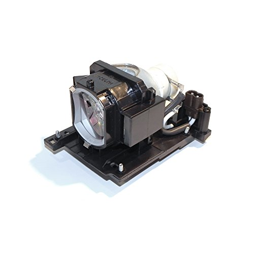 eReplacements DT01022-ER Compatible FP ランプ: Projector アクセサリー 『汎用品』(海外取寄せ品)