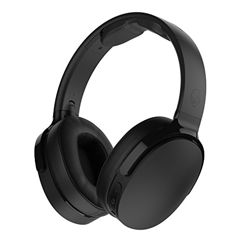 Skullcandy Hesh 3 Wireless Headphone, ブラック (S6HTW-K033) 『海外取寄せ品』
