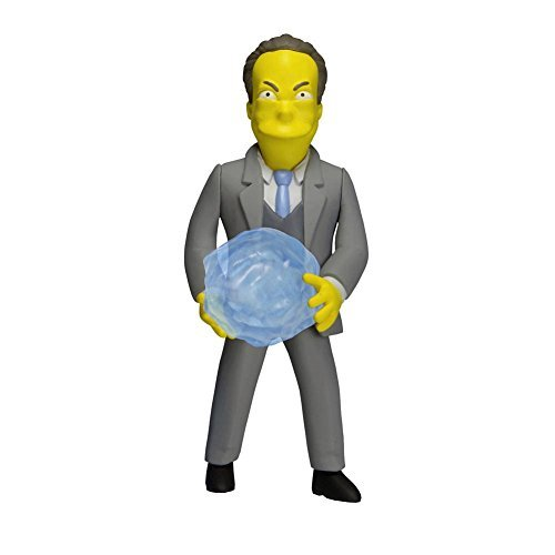 信頼 NECA Simpsons 25th Series アニバーサリー Series 3 and - テラー (Penn 5