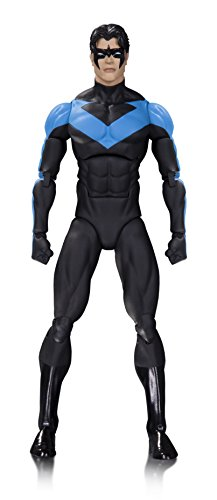 DC Collectibles アイコン Nightwing アクション Figure (海外取寄せ品)