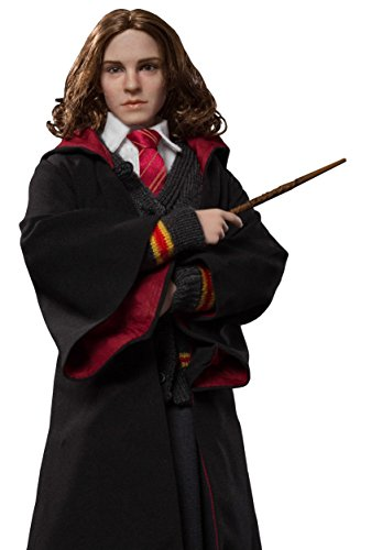 スター Ace Toys ハリーポッター Harry Potter and the プリズナー of Azkaban: ハーマイニー (Uniform Version) 1:6 Scale Figure (海外取寄せ品)