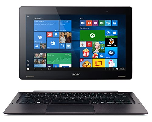 Acer Aspire Switch 12 S 2-n-1, 12.5