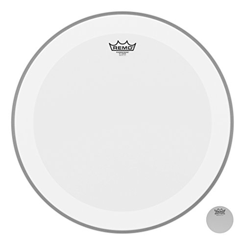 Remo Powerstroke P4 コー??ト Bass Drumhead, 20