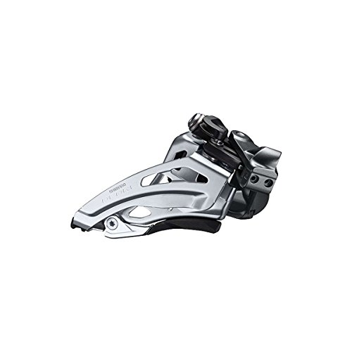 Shimano Deore M6000 Mountain Bicycle フロント Derailleur - FD-M6020-L - IFDM6020LX6 (海外取寄せ品)