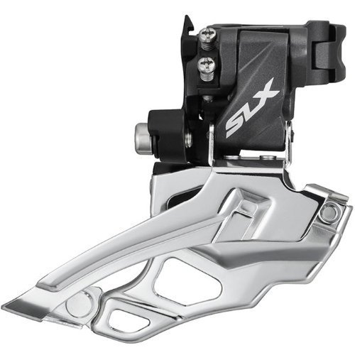 Shimano SLX フロント derailleur FD-M676 Top プル バンド Type by Shimano (海外取寄せ品)