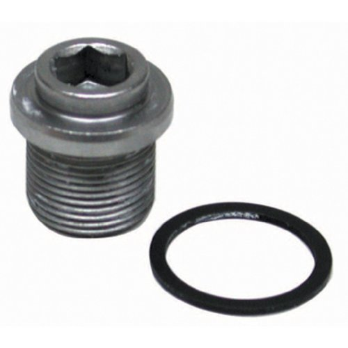 Shimano FC-7700 Crank Fixing Bolt and Washer by Shimano (海外取寄せ品)