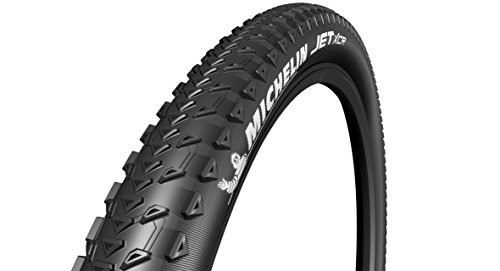 Michelin ジェット XCR Competition Tire 29 x 2.25 ブラック (海外取寄せ品)