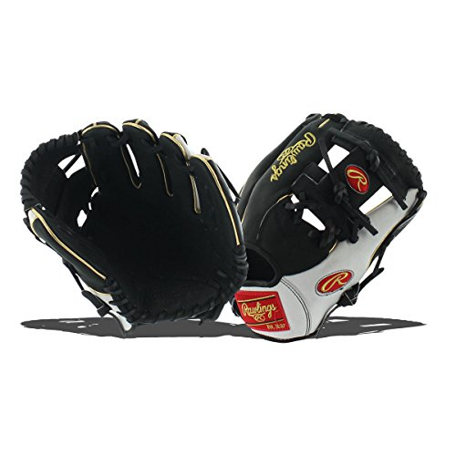 Rawlings PRONP2-2BWG Right ハンド Thrower (海外取寄せ品)