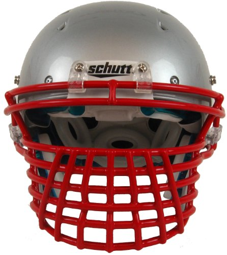 Schutt スポーツ Varsity DNA ROPO DW XL SSU Football Faceguard, ブラック (海外取寄せ品)