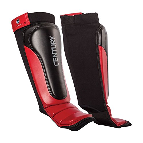 Century Martial Arts ドライブ MMA Shin Instep Guards (海外取寄せ品)