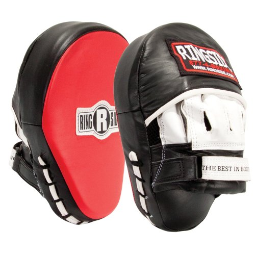 Ringside Super Guard Panther Punch Mitt (海外取寄せ品)