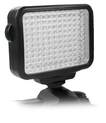 Bower The デジタル Professional LED キット for Photo and ビデオ (120 Bulb) VL15K 「汎用品」(海外取寄せ品)