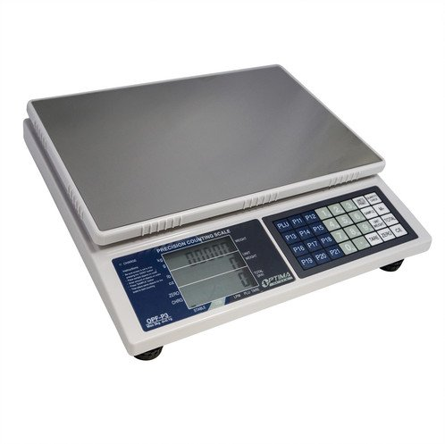 66 LB x 0.002 LB / 30 KG x 1 Gram ラージ (13 x 9 インチ Tray) Counting Scale コイン Parts Inventory ペーパー ピース 「汎用品」(海外取寄せ品)