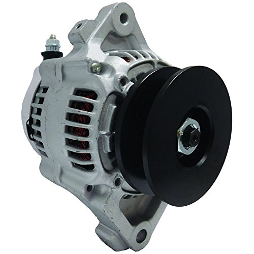 Parts プレーヤー New Alternator For John Deere Gator HPX TH TS TX XUV 620I RE46043 RE72915 「汎用品」(海外取寄せ品)