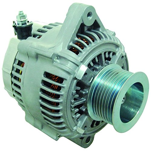 Parts プレーヤー New Alternator For John Deere 9420 9420T 9520 9520T RE46608 SE501380 TY6762 「汎用品」(海外取寄せ品)