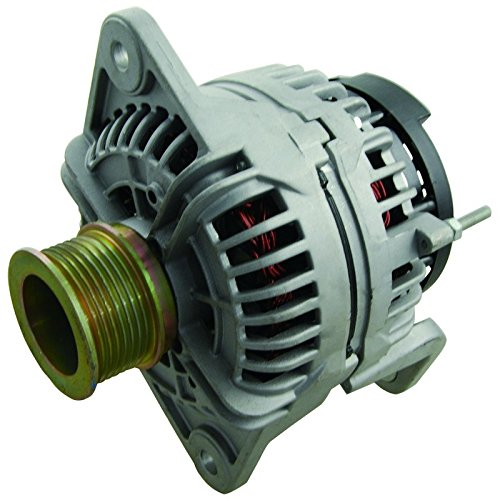 Parts プレーヤー New Alternator For John Deere LOADER 444K 524K 544K 624K 644K 724K 744K 824K 「汎用品」(海外取寄せ品)