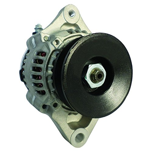 Parts プレーヤー New Alternator For KOMATSU Ford LIFT Truck FD20 FD20DC FD20DC-11 FD20SDC-11 4D95 「汎用品」(海外取寄せ品)