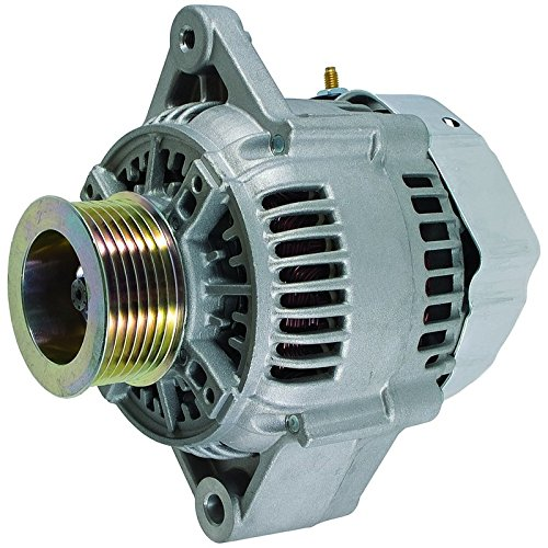 Parts プレーヤー New Alternator For Toyota Kubota 2.8 L6 1984-07 「汎用品」(海外取寄せ品)