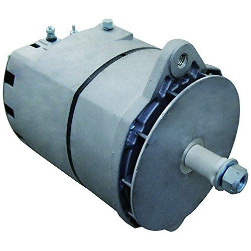 Parts プレーヤー New Alternator For MACK Truck DM/DMM FDM GRANITE MR RB RD & PETERBILT 320 330 「汎用品」(海外取寄せ品)