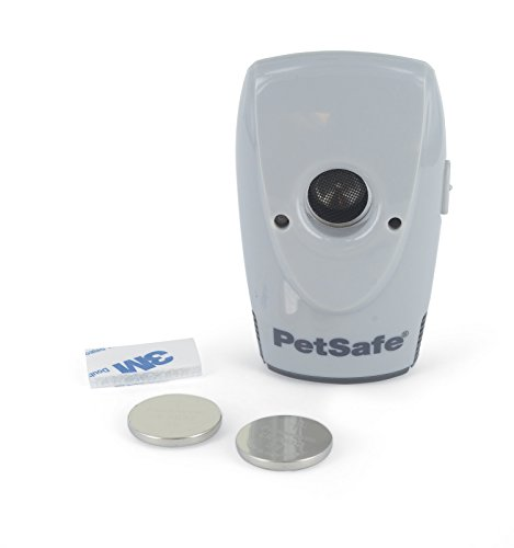 PetSafe シングル Room インドアー Bark Control System, Ultrasonic Anti-Bark for Dogs of Any サイズ 「汎用品」(海外取寄せ品)