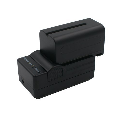 Promaster バッテリー / Charger キット for ソニー NP-F770 「汎用品」(海外取寄せ品)