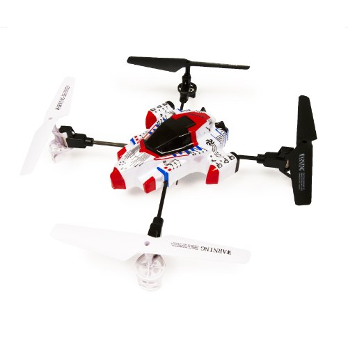 Syma X1 4 Channel 2.4Ghz RC Quadcopter with 3 Axis Gyro 「汎用品」(海外取寄せ品)