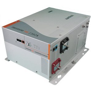 Xantrex 815-3024 Freedom SW 3024 24V Inverter/Charger, 3000W Output continuous power, 6000W Surge rating, パラレル stacking capability to double the inverter power output, ワイド operating テンプレチャー レンジ 「汎用品」(海外取寄せ品)