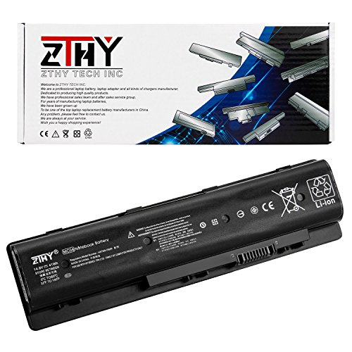 ZTHY 41WH MC04 バッテリー For HP Envy m7-n109dx m7-n011dx 17-r Series Laptop HSTNN-PB6R 805095-001 14.8V 2550mAh 「汎用品」(海外取寄せ品)