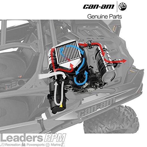Can-Am New OEM マーヴェリック X3 ハイ Output キット, 715004700 (海外取寄せ品)